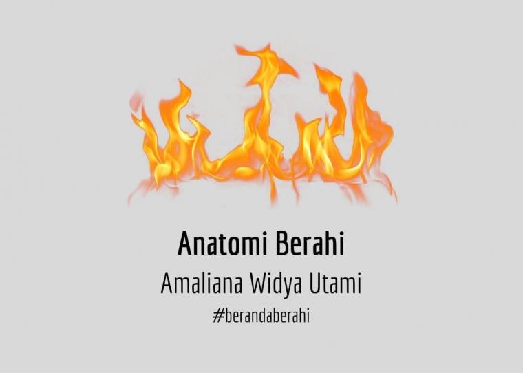 Puisi   Anatomi Berahi