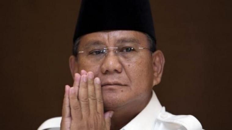 Misteri Ambulance Gerindra dan Melunaknya Prabowo