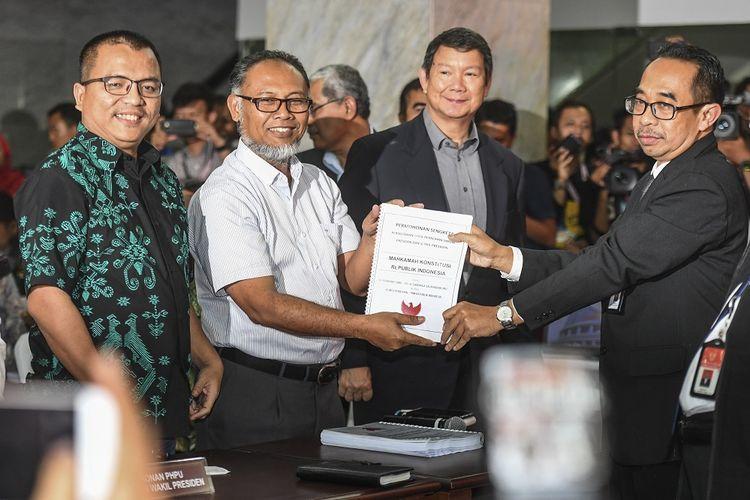 Mustahil Menang, Ini 3 Alasan Prabowo Tetap ke MK