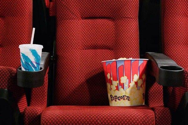 Sampah Bioskop, Sepele tapi Penting