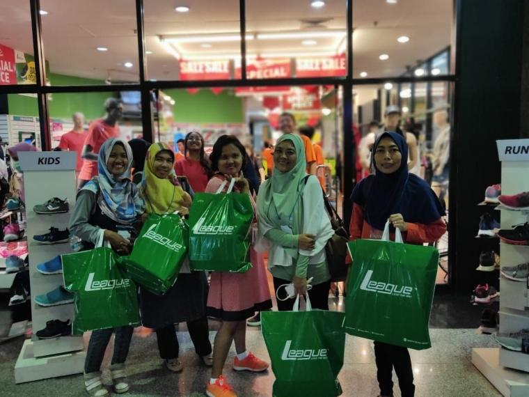 Jakarta Fair Kemayoran 2019 Sudah Dibuka