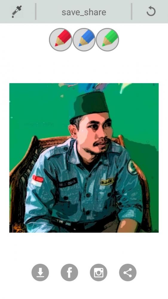 Indonesia Pasca-pemilu, Agus S Ismail (Ketum GMP-PK)