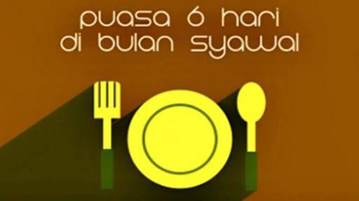 Puasa Enam di Bulan Syawwal