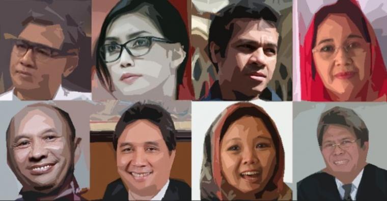 Jokowi Bocorkan 5 Kriteria Menteri Baru, Ini Tafsirannya