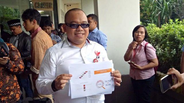 Hoaks, Mustofa Nahra, dan Sisi Lemah Jokowi