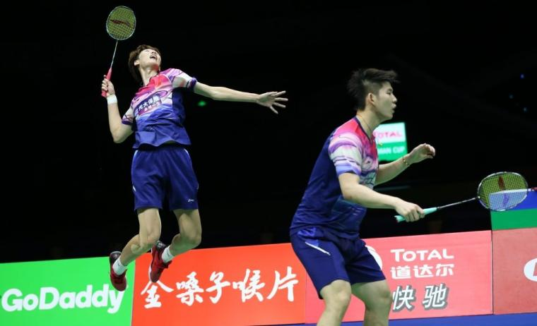Kunci Sukses China Kalahkan Jepang di Final BWF Sudirman Cup 2019