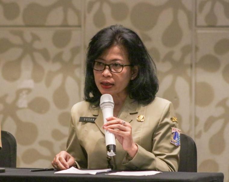 Tangani Fakir Miskin di Jakarta, Dinsos DKI Optimalkan KUBE