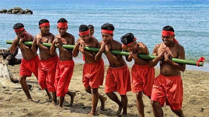 Pelajaran Berharga dari Budaya Maluku
