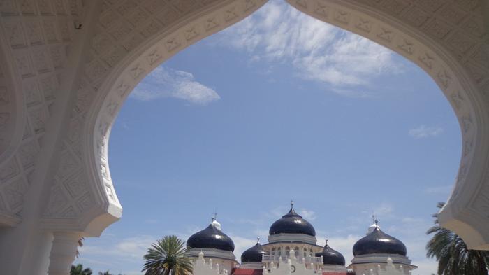 Referendum Aceh dan Pembelajaran dari SBY