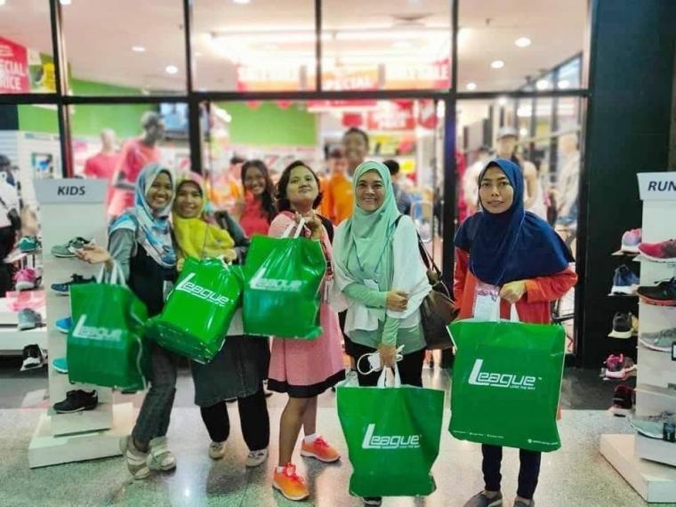Lebaran di Jakarta Fair Kemayoran 2019