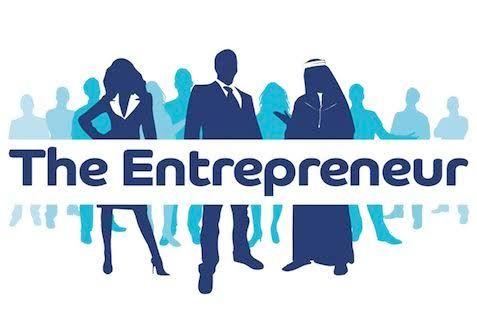 Entrepreneur Anti-Mainstream