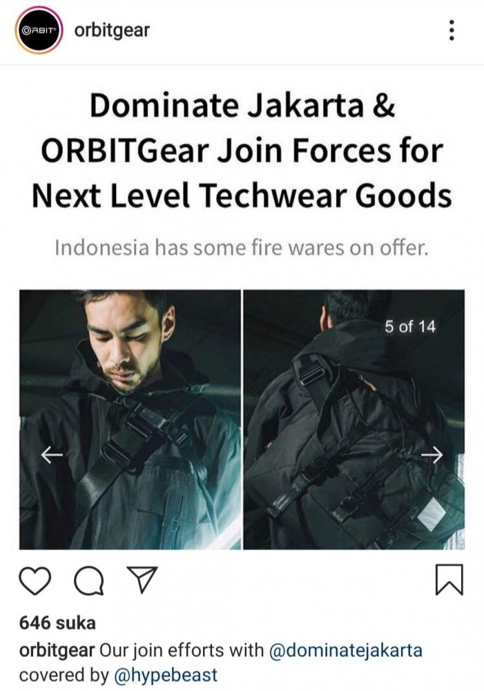Sukses Mendunia, Brand Fashion Indonesia Tembus Pasar Internasional