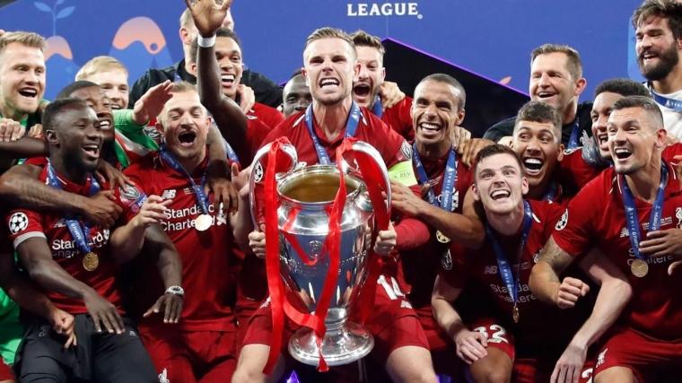 Liverpool, Klopp, dan Akhir Dominasi Klub Kaya