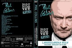 "Phil Collins, ""You Can't Hurry Love"""