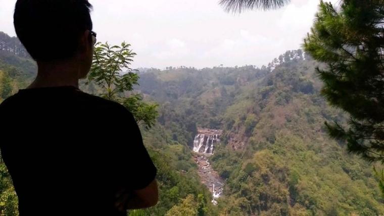Curug Malela, Pesona Wisata Bandung Barat