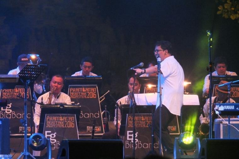 Menyambut Musik Etnik Indonesia di Tanah Kelahiran Mozart