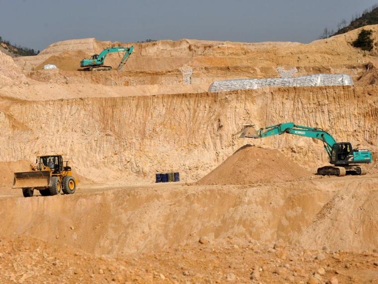 Rare Earth, Bukan Ancaman Baru Milik China