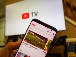Stasiun TV Kini juga Bersaing di Youtube Channel, Siapa Juara?