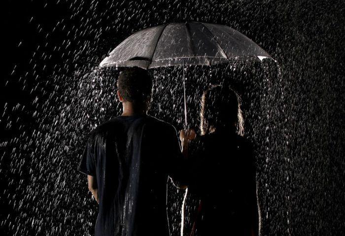 Hujan Ketiga