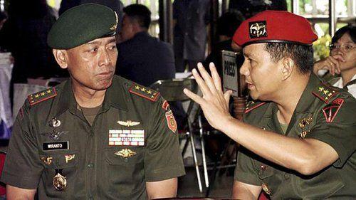 Prabowo, Jati Diri Kebangsaan dan Nasionalisme Sampai Akhir Hayat