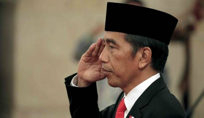 Jokowi dan Masa Depan Indonesia