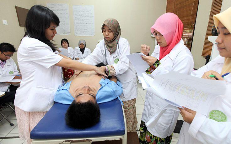 Serius Mau Kuliah di Fakultas Kedokteran?