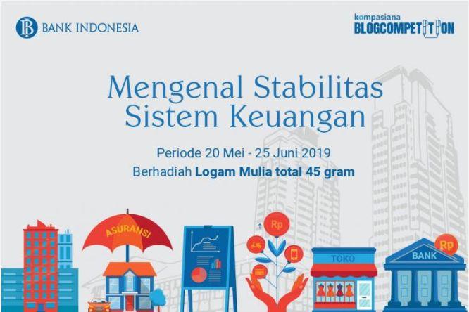 Info Daftar Lomba Blog Juni 2019 Setelah Lebaran