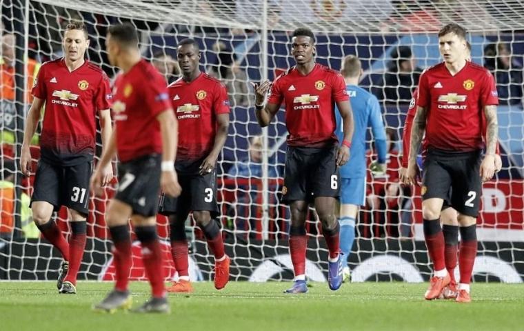Untuk Penggemar Manchester United, Mohon Bersabar Ini Ujian