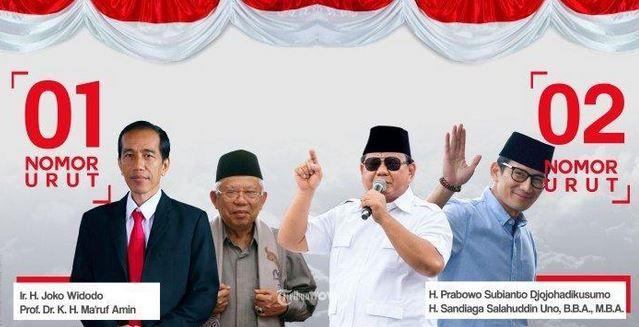 Prabowo-Sandi Klaim Unggul 52 Persen di Sidang MK, Mengapa Berubah-ubah?