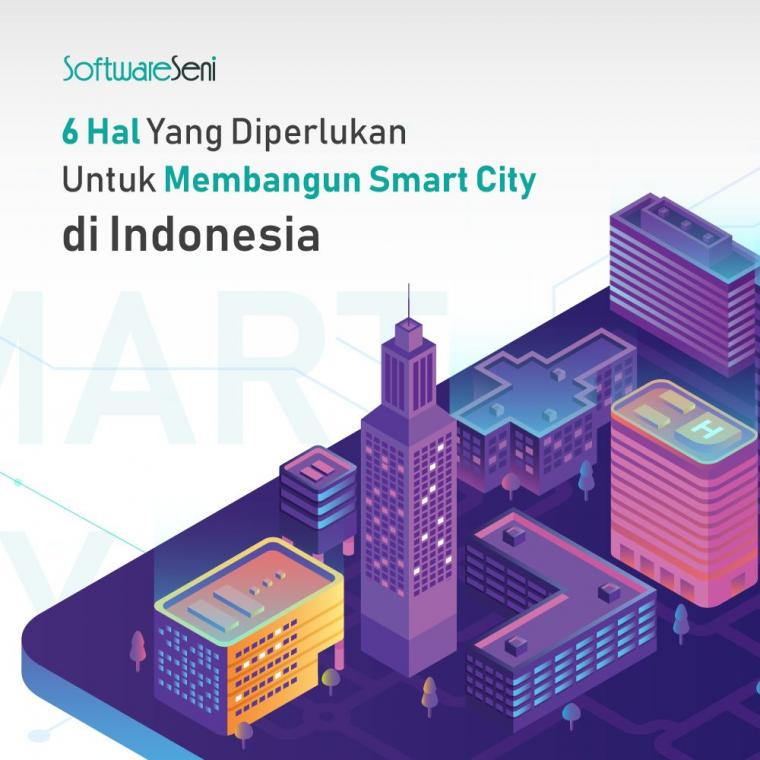 Smart City di Indonesia