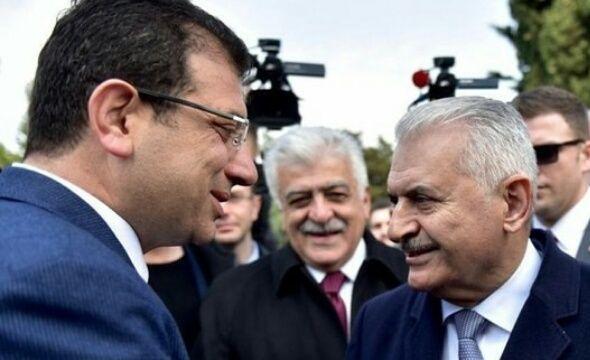 Untuk Pertama Kalinya, TV Turki Menyelenggarakan Debat Kandidat dalam Pilkada Ulang Istanbul