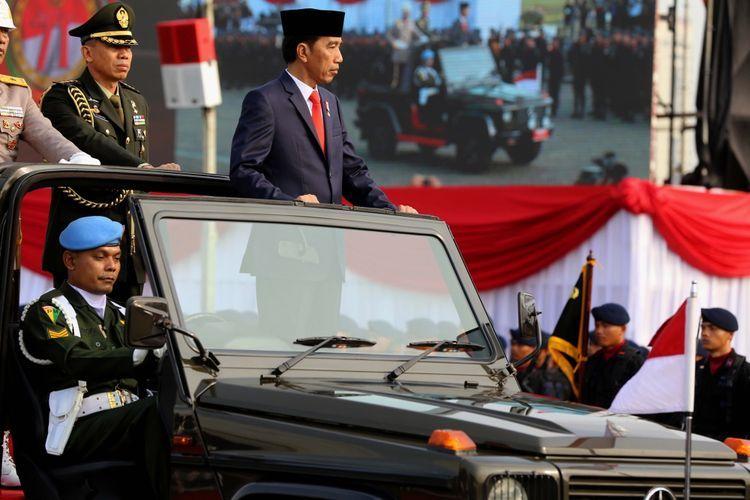 Pemerintahan Jokowi Bentuk Neo-Orde Baru? Ini Fakta-faktanya