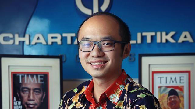 Yunarto Wijaya Salah Satu Target Pembunuhan?
