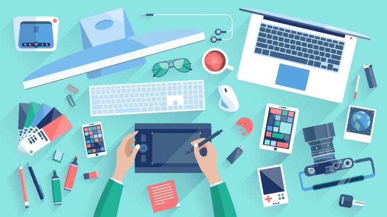 5 Hal Penting pada Desain Website