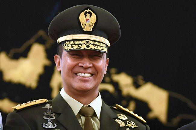 Peran Penting KSAD Cegah Perpecahan Angkatan Darat