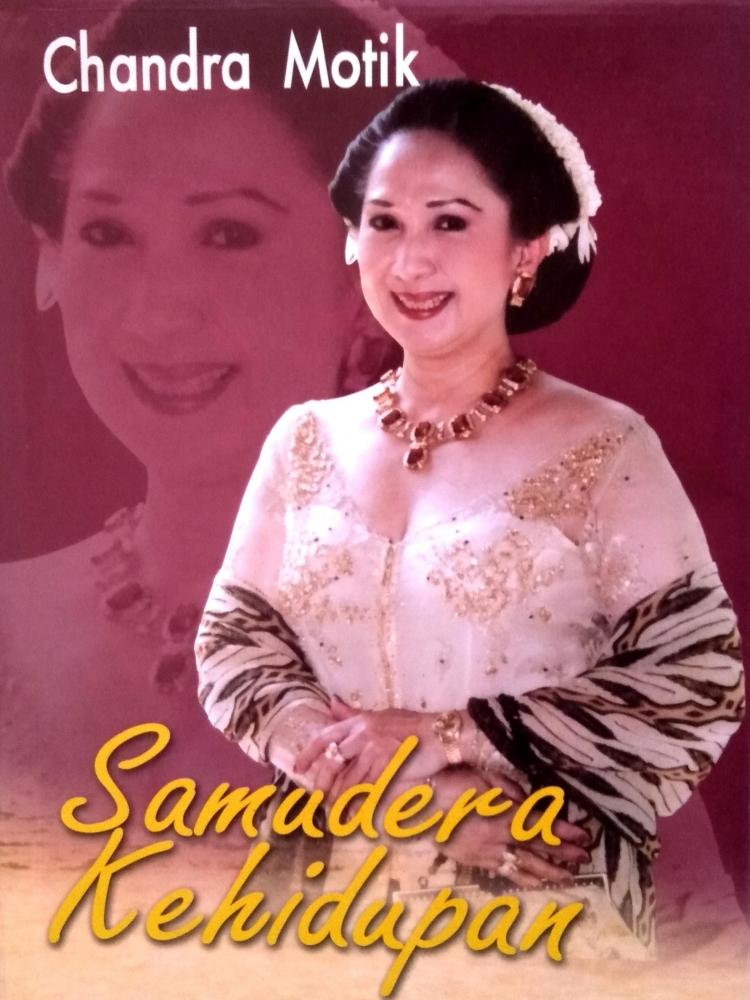 Dr Chandra Motik, SH, MH, Seindah Nama Seindah Jiwa