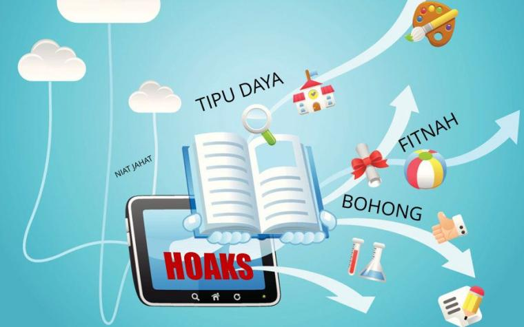 Literasi Digital, Jauhkan Bibit Radikal Online