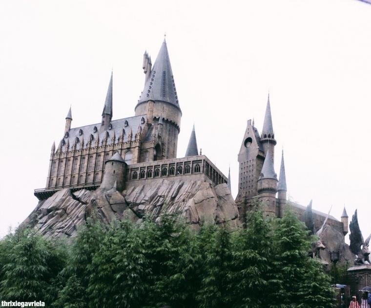 "5 Hal yang Bikin Fans Harry Potter Ngga Bakal Nyesel ke ""Wizarding World of Harry Potter"" Jepang"