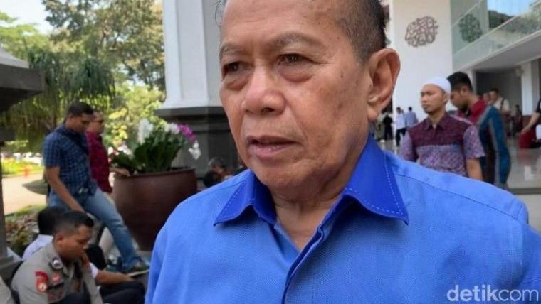 Demokrat Malu-malu tapi Mau Masuk Koalisi Jokowi