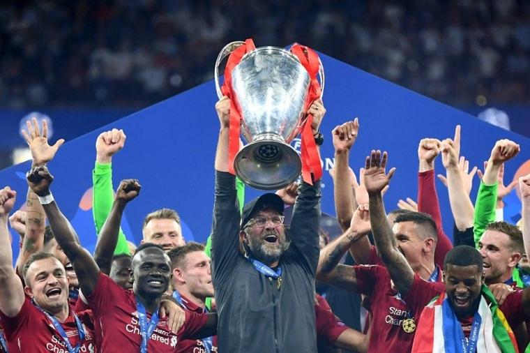 Phil Thompson, Legenda Liverpool Ini Bicara Skuad Jurgen Klopp Musim Depan
