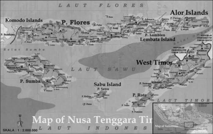 Menanti Hawa Kebangkitan Nusa Tenggara Timur