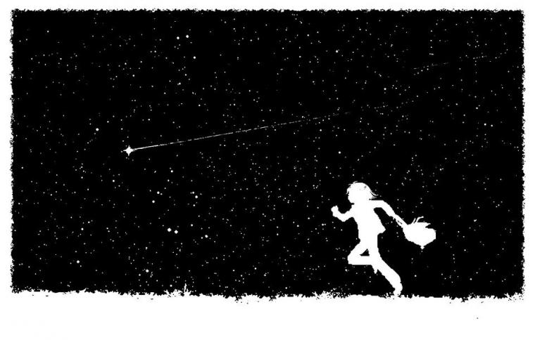 Perjalanan Seribu Bintang