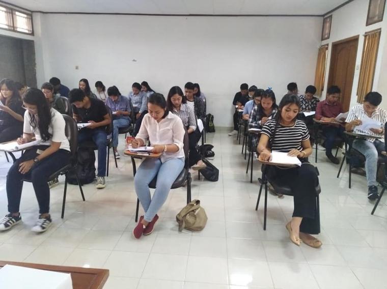 SMMSTAPP 2019, STP Nusa Dua Bali