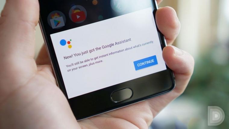 Ini Dia Profil Google Assistant yang Cerdas dan Lucu