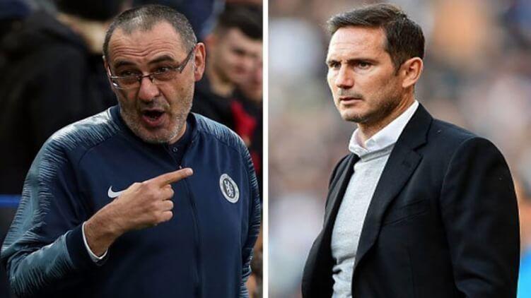 Sarri ke Juve, Siapa Pelatih Chelsea Musim Depan?