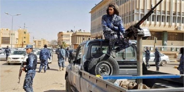 Mengapa Trump Berubah Sikap tentang Libya?