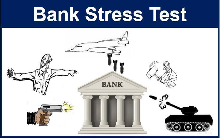 """Menakar Ketahanan Bank, Jangan Terlalu Percaya dengan """"Stress Testing"""""""