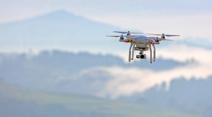 Kekhawatiran Jepang dan Inggris terhadap Teknologi Drone