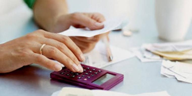 Tips Memulihkan Keuangan Pasca Lebaran