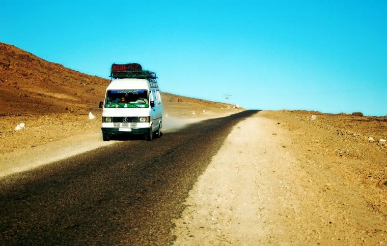 3 Titik Rawan Usaha Travel